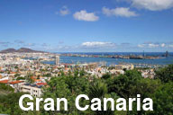 Properties - Gran Canaria, Spain