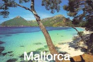 Properties - Mallorca - Bellares, Spain