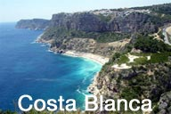 Properties - Costa Blanca, Spain