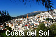 Properties - East of Malaga, Competa, Axaequia, Spain
