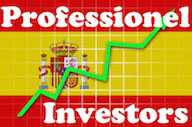 Professional Investors - Investment in Spain Real Estate