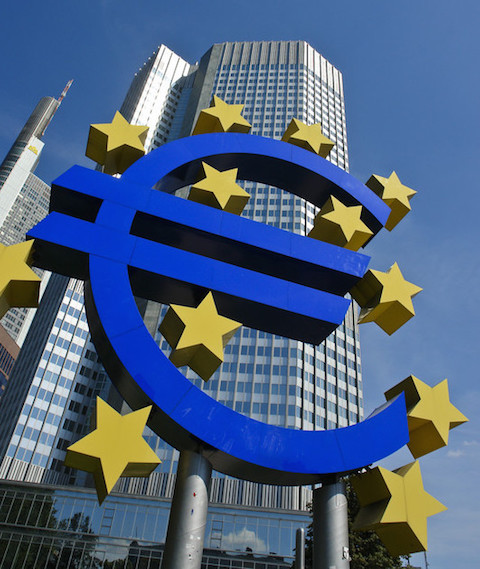 The European Central Bank boost the Spanish property market