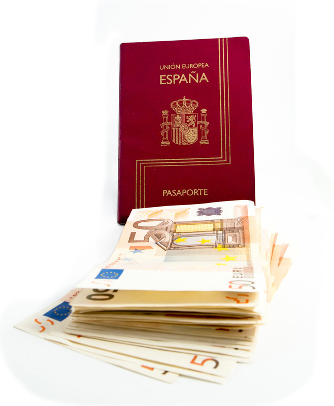 Golden Visa in Spain - Spanish Visa - Spanish citizens - Spanish residency